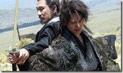Hyakkimaru e Kagemitsu Daigo