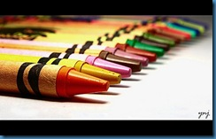 crayons, choices, colors