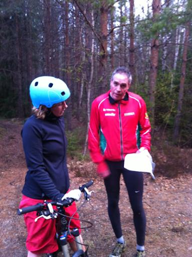 Lina och Anders