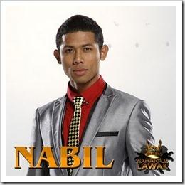 Nabil Maharaja Lawak (1)