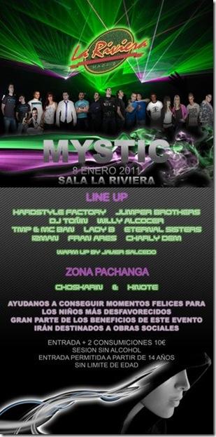 Mystic La Riviera