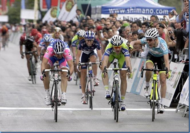 Giro di Turchia 2010