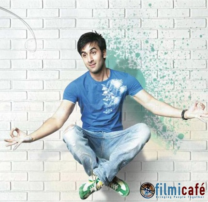 wake up sid ranbeer kapoor's photo