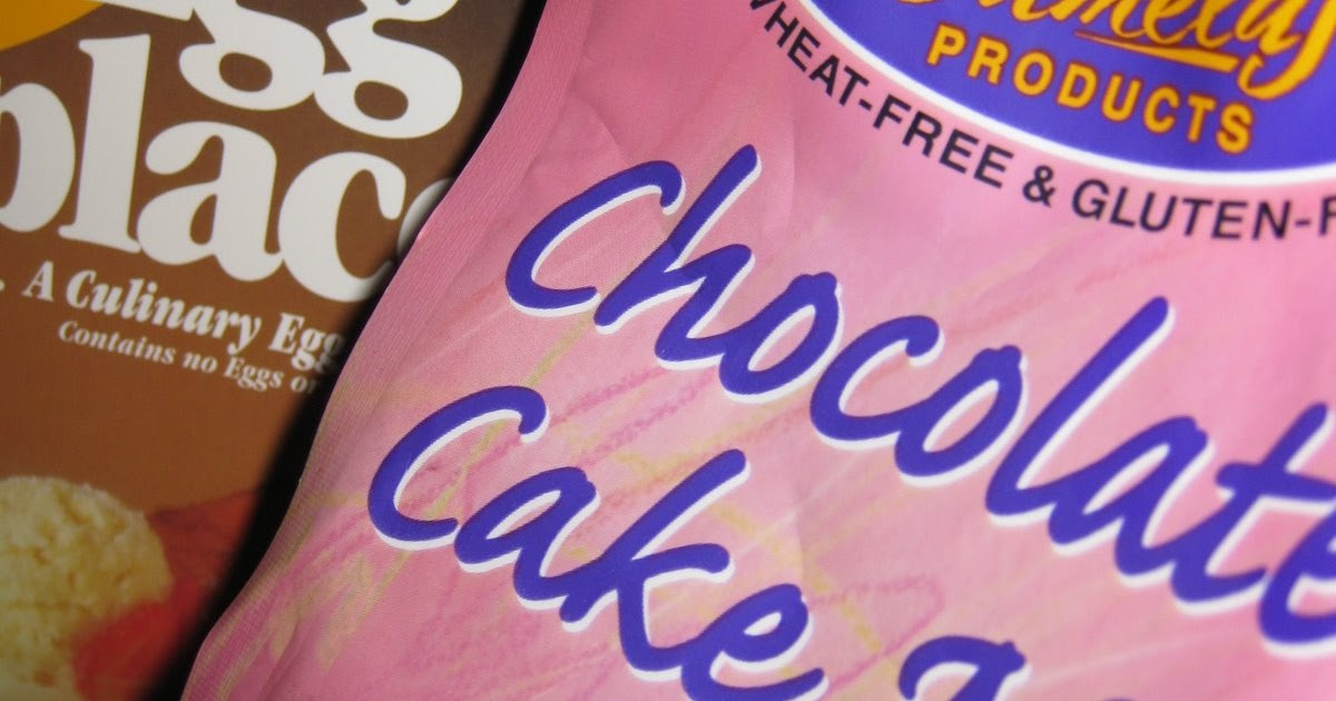 Duncan Hines Gluten Free Cake Mix