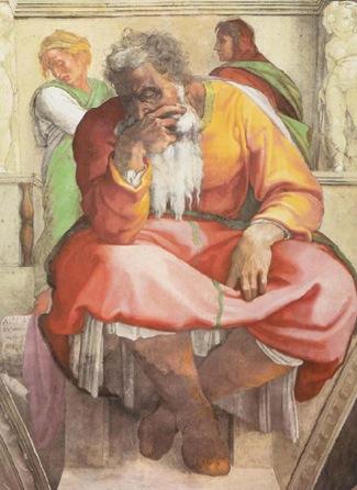 el-profeta-jeremias-segun-miguelangel