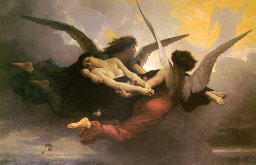 bouguereau angels