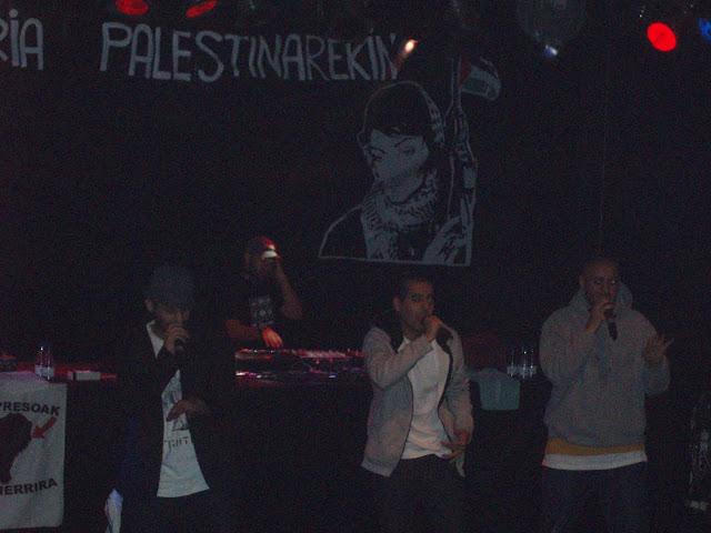 DAM hip hop