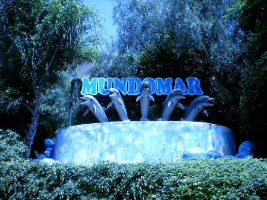 недвижимость в Испании, мундомар