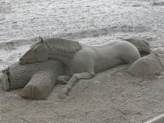 недвижимость в Испании, песочные замки