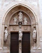 недвижимость в Испании, церковь Гандиа