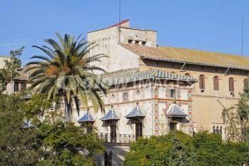 недвижимость в Испании, дворец Герцогов