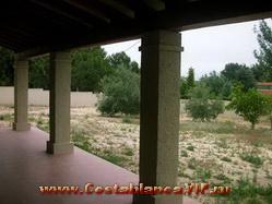 недвижимость в Испании, вилла в Ontinyent