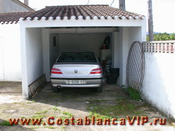 недвижимость в Испании, дом в Marxuquera