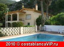 недвижимость в Испании, вилла в Barx