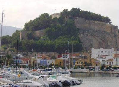 недвижимость в Испании, Дения