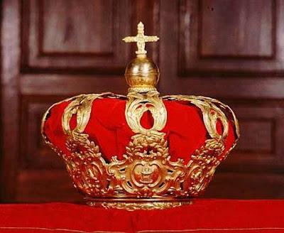 costablancavip, Испания, король, королева, принц, принцесса, корона, недвижимость Испании