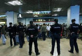 аэропорт, авиадиспетчер, забастовка, недвижимость в Испании, costablancavip