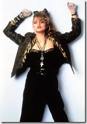 Madonna 1985