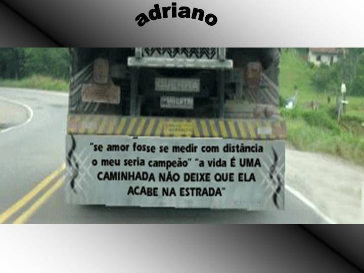Frase De Parachoque De Caminhao Quotes Links