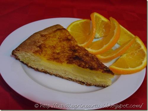 delizia all'arancia