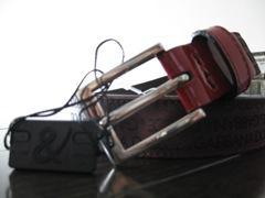 D&G Belt 1