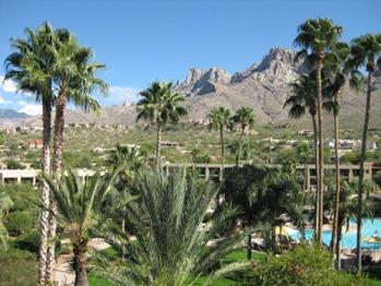 Arizona Hotel