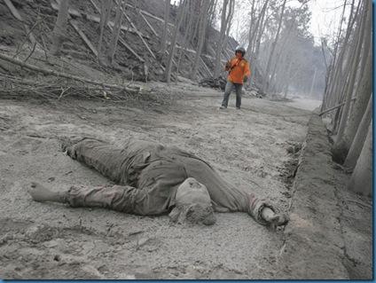 APTOPIX Indonesia Disasters
