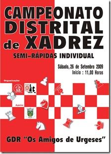 Cartaz Distrital Semi-Rápidas Net