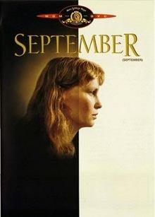 Poster Septiembre