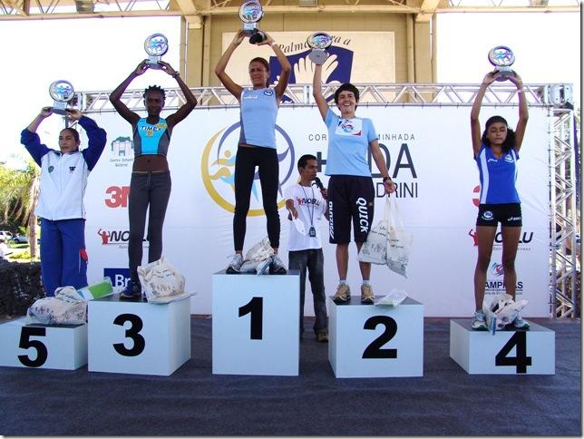 Vencedores Boldrini 2010