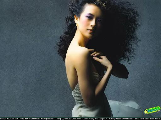 Zhang Ziyi Picture