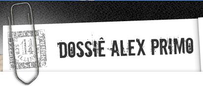 Alex Primo