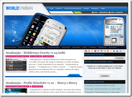 World Symbian