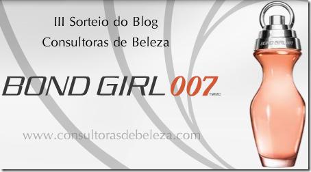 Bond Girl 007