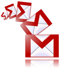 Gmail mltiplo