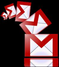 Gmail múltiplo