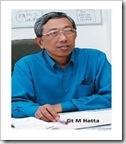 Prof Gusti Muhammad Hatta