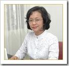 Prof Dr Armida S Alisjahbana SE MA