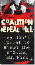 Coaliton Repeal Bill Nick