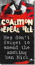 Coaliton Repeal Bill Nick