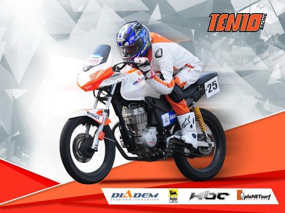 Ten10 Racing