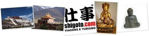 Exibir Tibet (Lhasa)