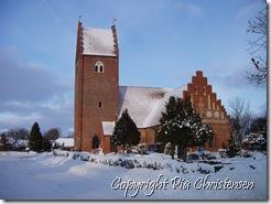 Majbølle kirke