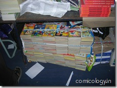 Lion & Muthu Comics Gift Pack