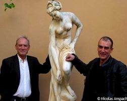 Jean Van Hamme & Philippe Francq