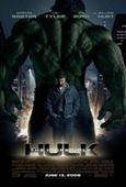 Incredible Hulk 2008
