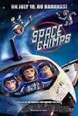 Space Chimps 2008