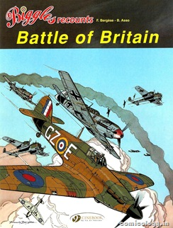 Biggles Recount 02 Cover1