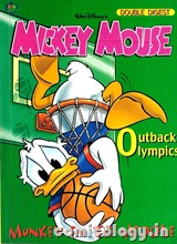 Egmont Mickey Mouse DoubleDigest 05