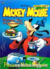 Egmont Mickey Mouse DoubleDigest 10